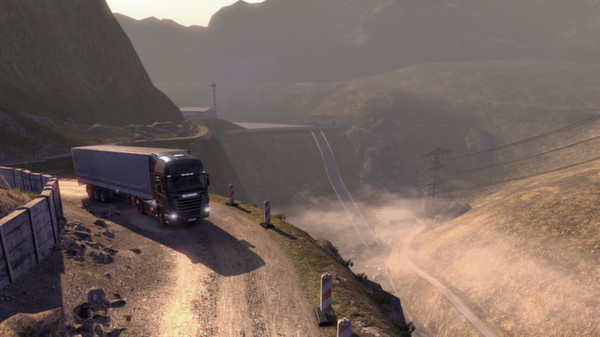 scania truck driving, games like