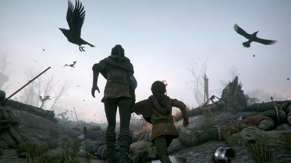 plague tale, 5 reasons not to sleep