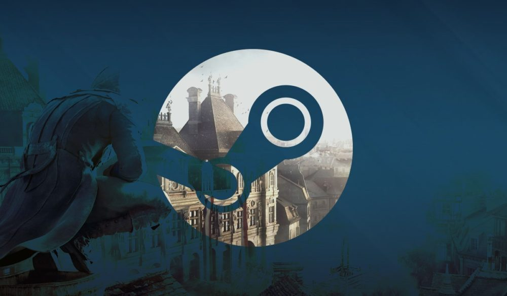 Assassin's Creed Unity and Steam
