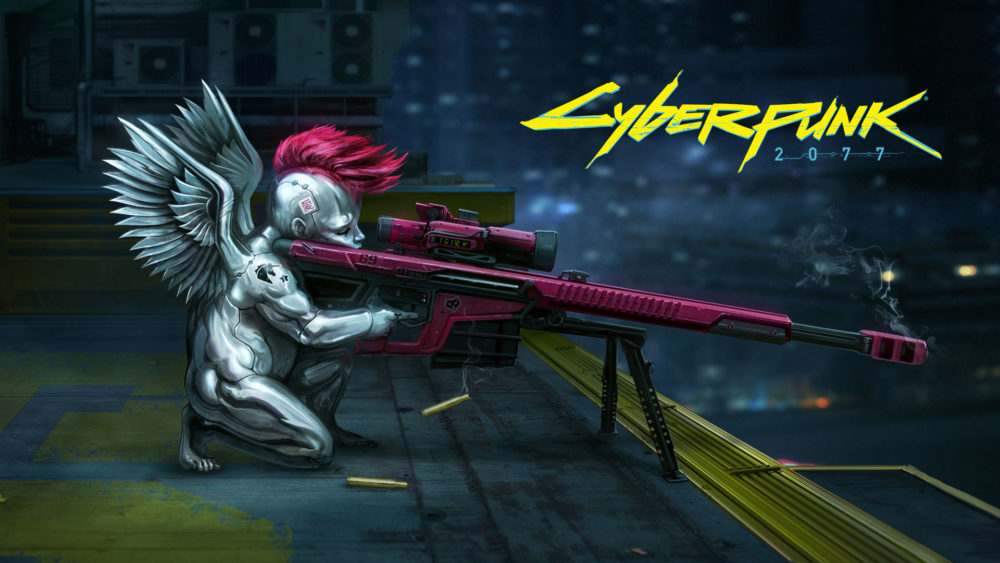 Cyberpunk 2077, CDPR