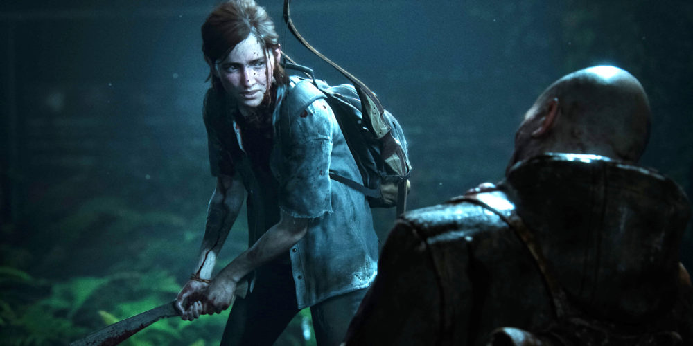 The last of us part II, Days Gone