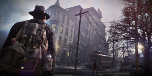 the sinking city, best xbox one games, june 2019