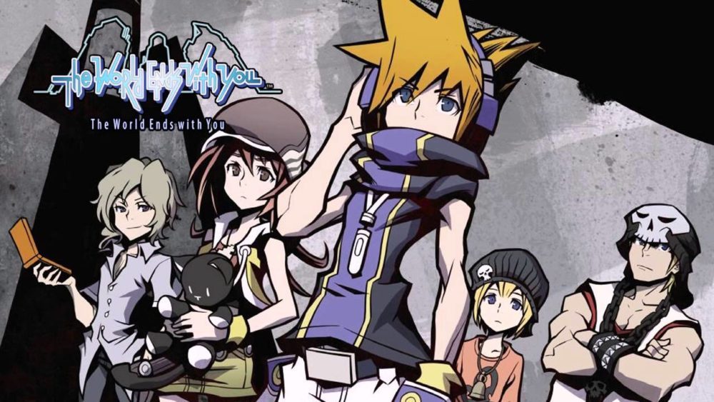 games, need, sequels, the world ends with you