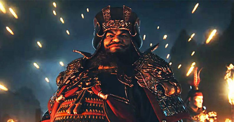 total war three kingdoms, dong zhuo, how to play, unlock