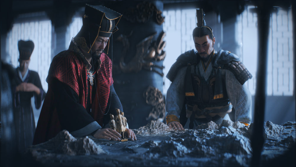 total war three kingdoms, spies, how to use