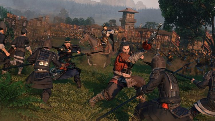 Total War: Three Kingdoms, How to Change the Difficulty