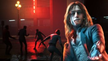 Vampire the Masquerade Bloodlines 2 Brujah Clan Introduced in New Trailer