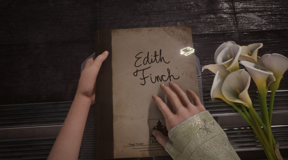 What Remains of Edith Finch, How to Save
