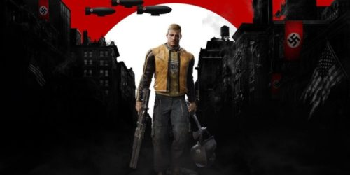 wolfenstein ii, switch, best , first person shooters