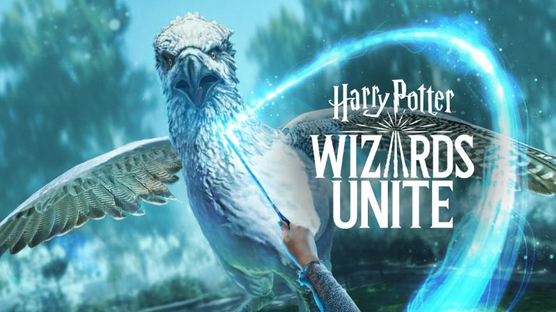 harry potter, wizards unite, scrolls