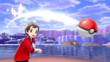 pokemon sword and shield release date