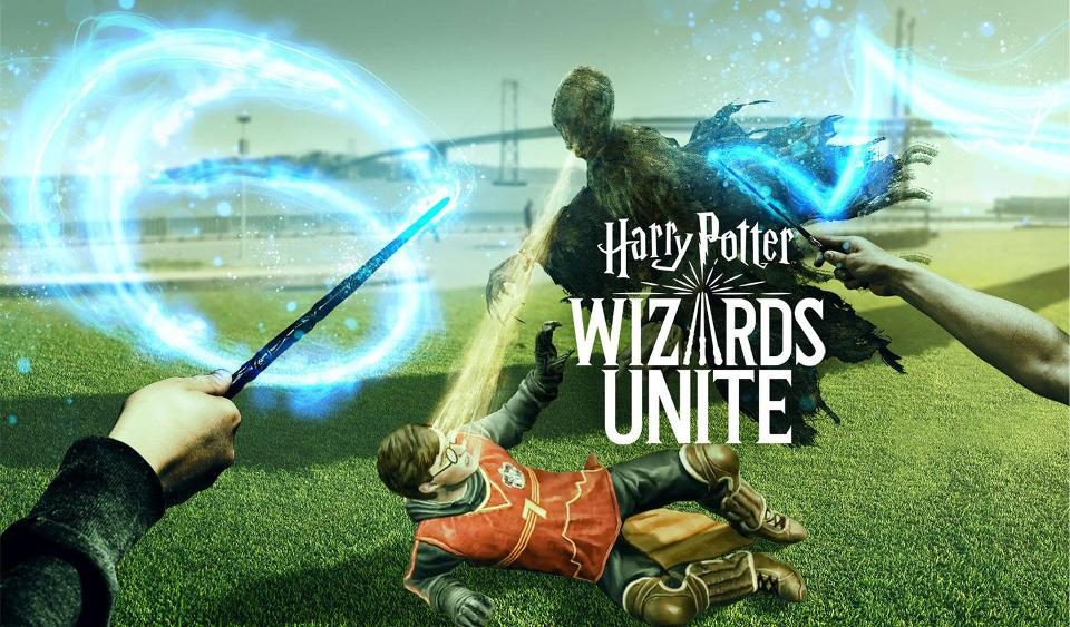 harry potter wizards unite, how to level up fast