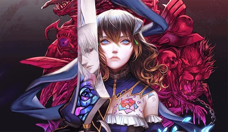 bloodstained, ritual of the night, guide, endings, good ending, bad ending