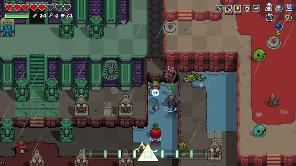 cadence of hyrule review