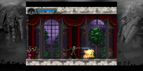 Xbox Games With Gold, Castlevania: Symphony of the Night