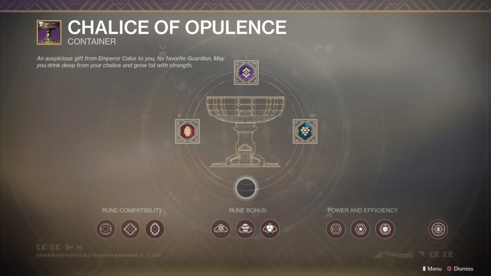 imperial decree, how to get, destiny 2