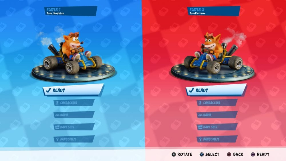 Crash Team Racing Nitro-Fueled: How to Play Multiplayer with Friends