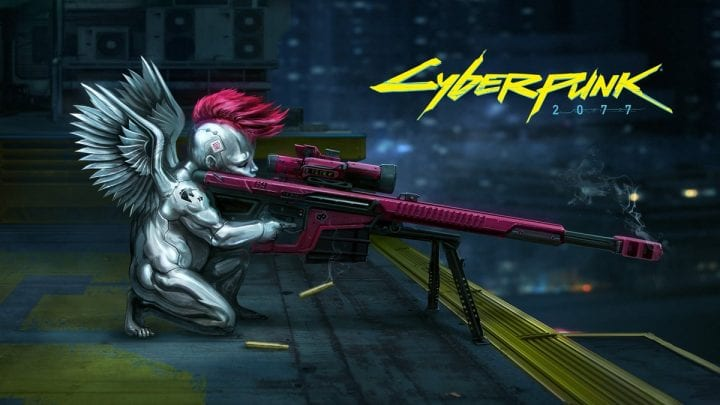 Cyberpunk, CDPR