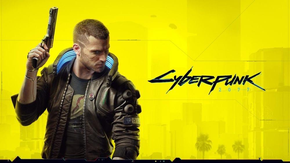cyberpunk 2077, theme, ps4 theme