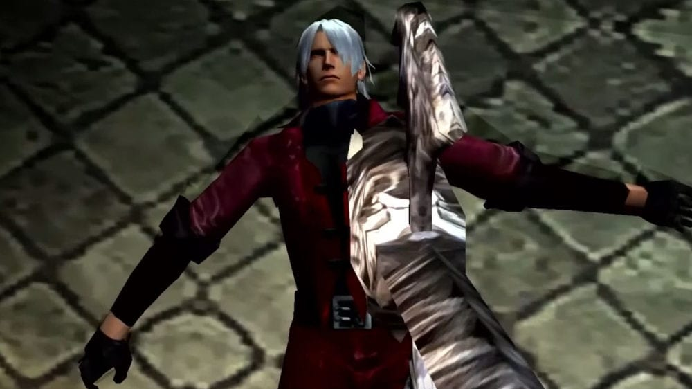 Devil May Cry Alastor