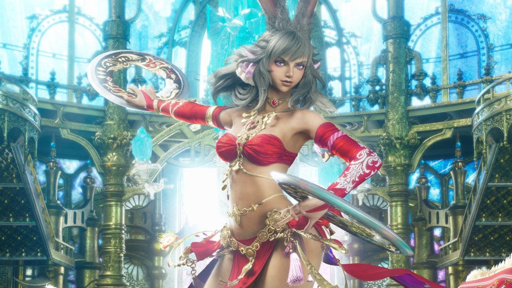 Final Fantasy XIV: Shadowbringers Update Now Available for Download