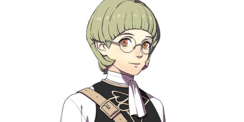 Fire Emblem Three Houses Ignace