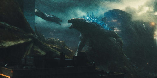 godzilla, king ghidorah, king of the monsters