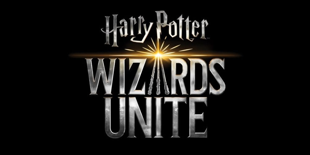 harry potter, wizards unite, fan festival