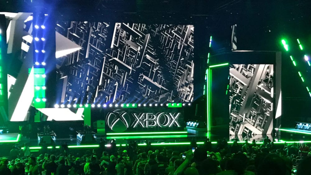 Xbox, Microsoft, E3 2019