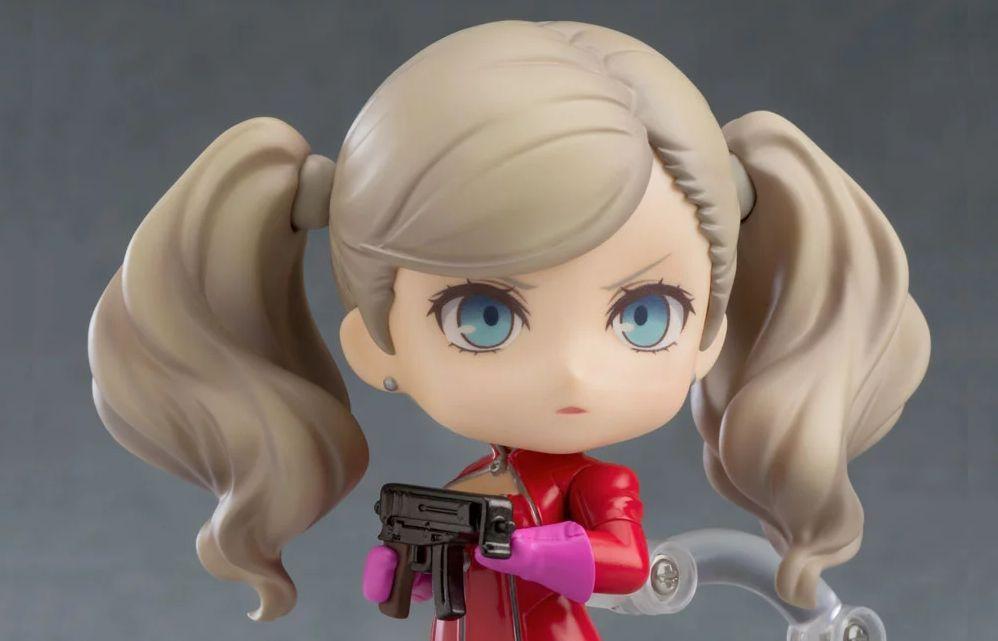 Nendroid Ann Persona 5