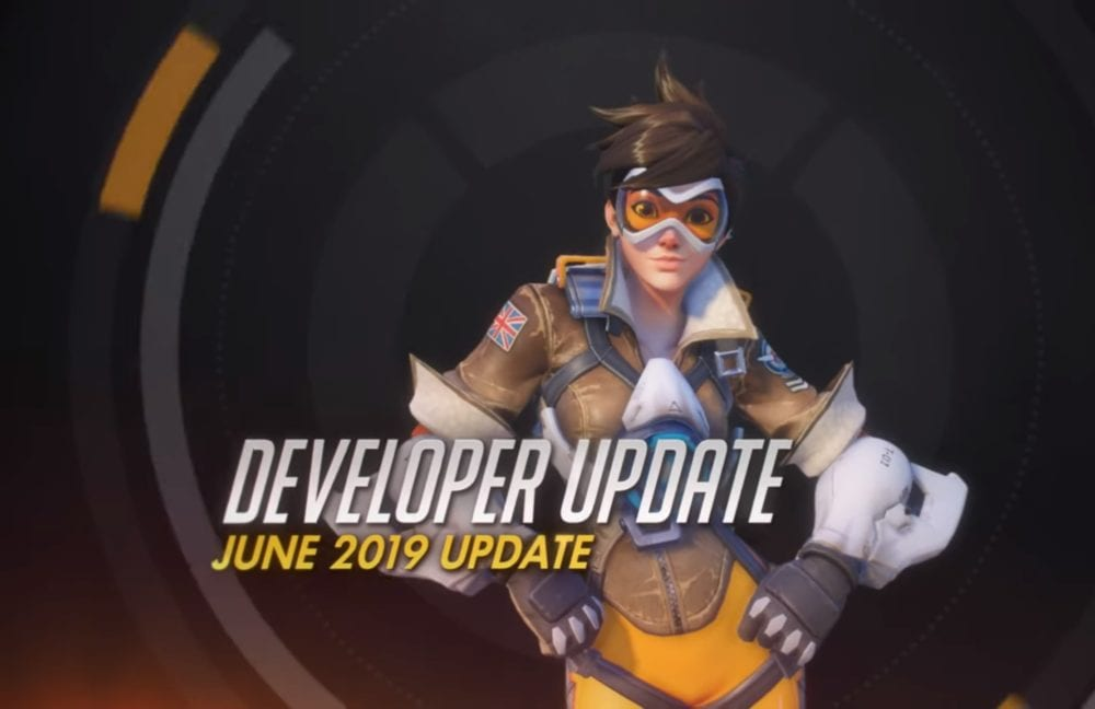 Overwatch June 2019 Developer Update, Baptiste Challenge