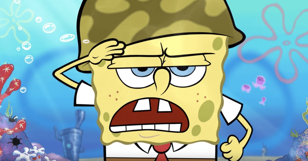 SpongeBob SquarePants: Battle for Bikini Bottom Rehydrated Announced for PC, PS4, Switch and Xbox One