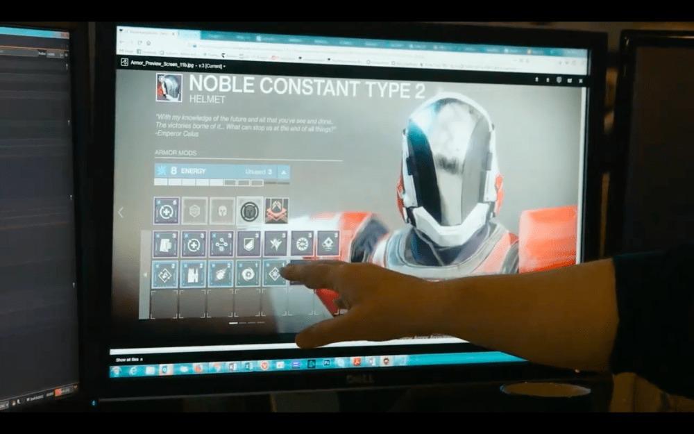 armor 2.0, destiny 2, transmog