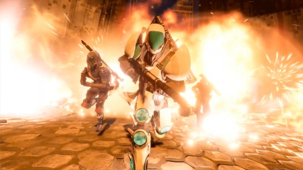 destiny 2, shadowkeep, gameplay
