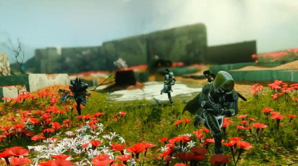 new raid, shadowkeep, black garden, destiny 2