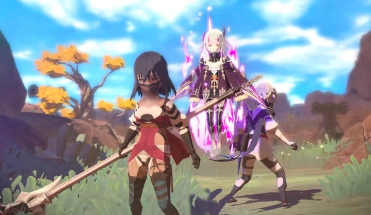 Oninaki, PS4, Switch, PC