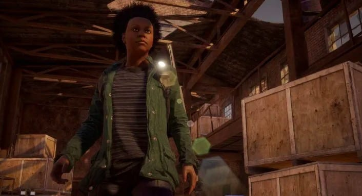 state of decay 2, e3 2019