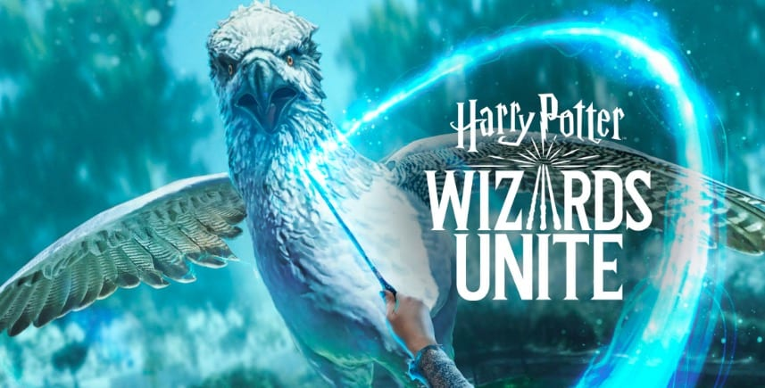 harry potter wizards unite, how to cast spells
