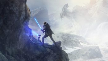Star wars jedi fallen order, switch
