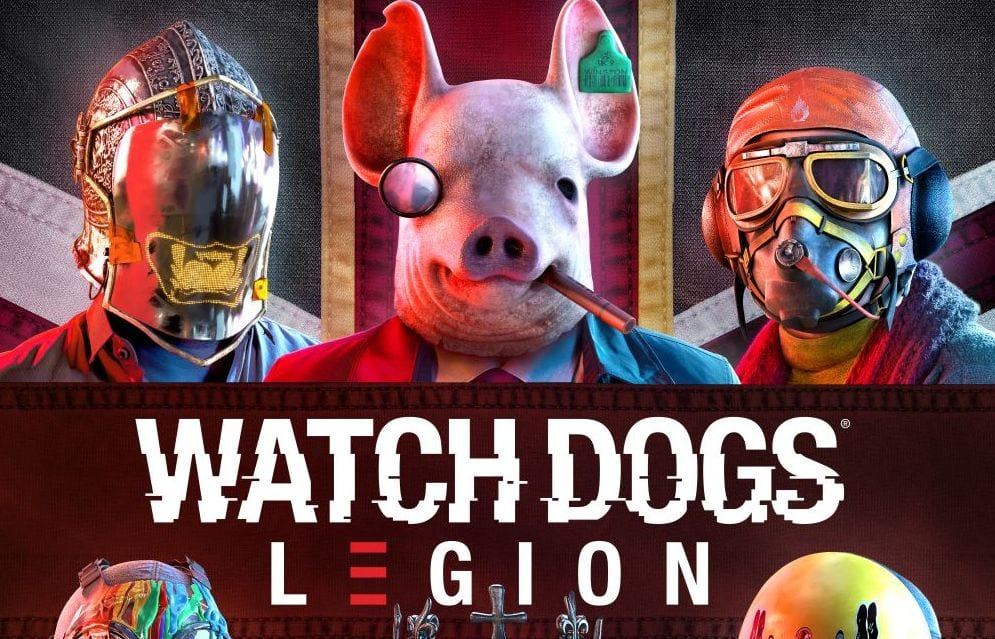 Watch Dogs Legion Riots In London With New Screenshots Artwork Details And More