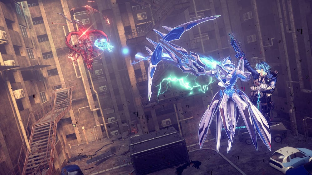 Is Astral Chain Coming to PlayStation 4? Answered
