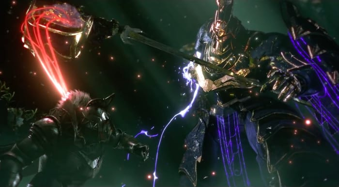 Babylon's Fall, Questions We Still Have After Square Enix's E3 Presentation