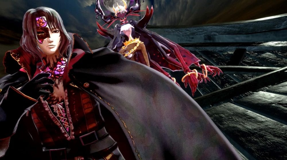 bloodstained ritual of the night, best shards