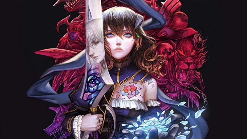 bloodstained, co-op multiplayer