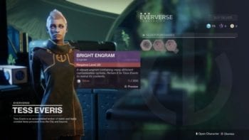 eververse changes