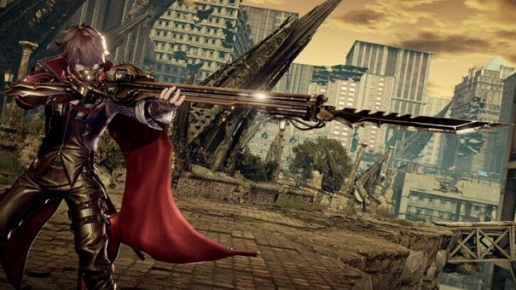 code vein, bandai namco, e3 2019, preview, hands on