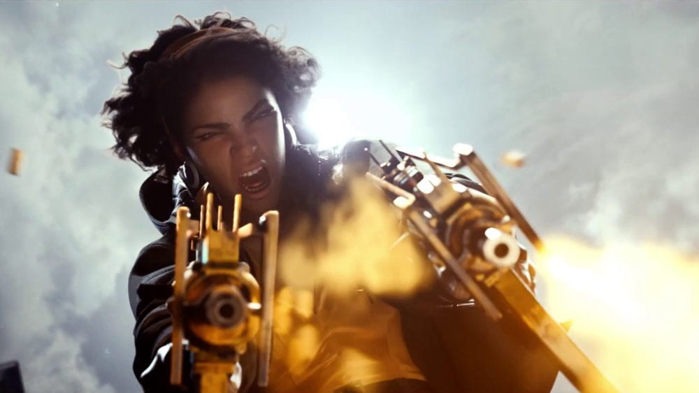 deathloop, graphically beautiful games E3 2019