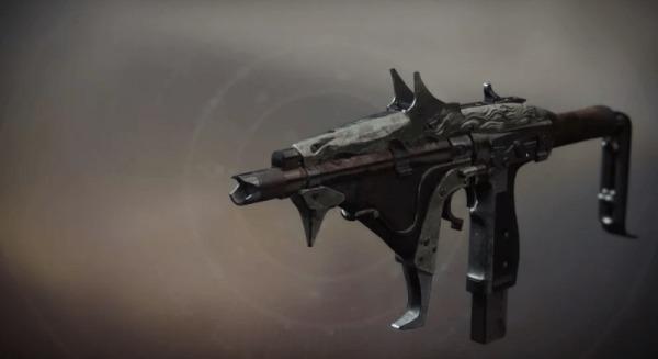 destiny 2, tarrabah