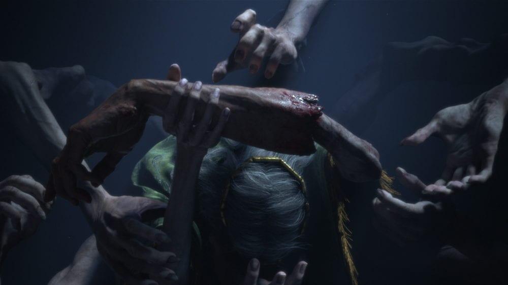 Elden Ring, PS4