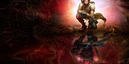 fable, series